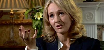 J.K. Rowling diz que escreverá outro livro de 'Harry Potter' se tiver uma ideia fabulosa | Ordem da Fênix Brasileira
