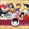 Firma para traer a Rumiko Takahashi al salón del manga!