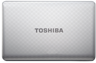 new Toshiba Satellite L755-S5216