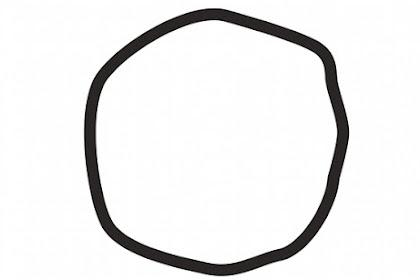 Apakah Bentuk Gambar Ini Bulat? Berikut Sifat Politik Anda Menurut Psikologis