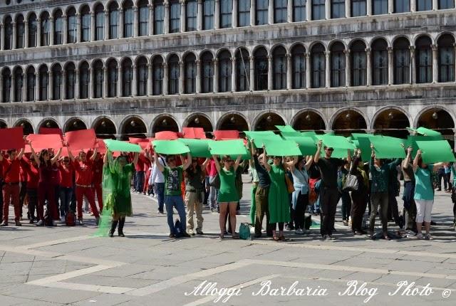 Bocolo a Venezia