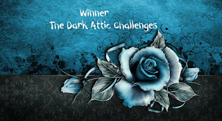 05/2016 Gewinner bei The Dark Attic Challenges