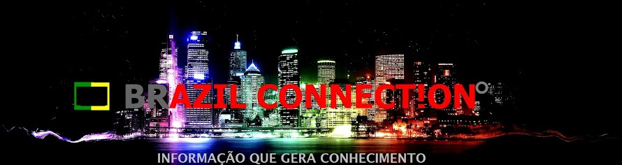 Brazil Connect!on