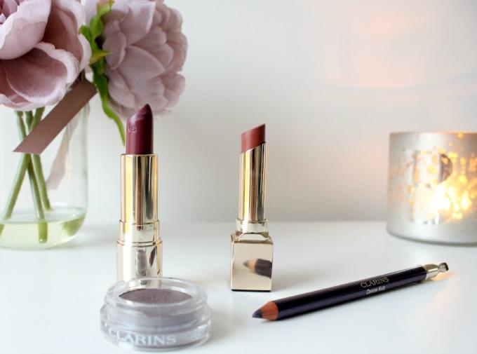 Clarins Lipstick