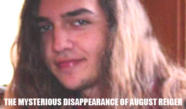 Missing in Ecuador: August Reiger, 18, from Oklahoma