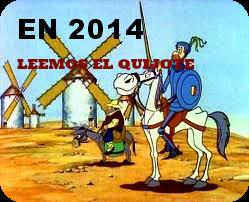 Reto Leemos El Quijote