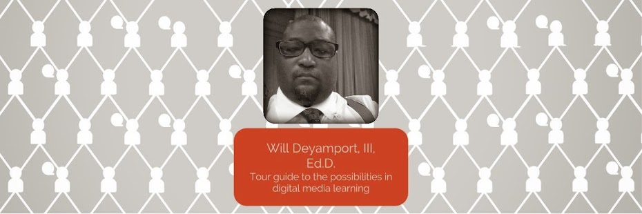Dr. Will Deyamport, III