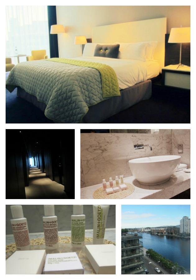 Marker Hotel Dublin Bedrooms