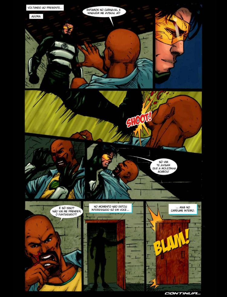 Guardião Noturno - Pagina 27