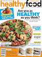 NZ Healthy Food Guide magazine