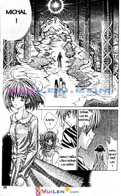 Viên Ngọc Nàng Tiên Cá Chapter 6 - Trang 98