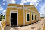 Casa grande da Fazenda Umari