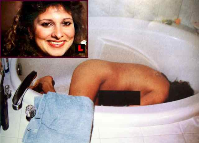 Drew Peterson's late Wife, Kathleen Savio Was Taking The Drug ...