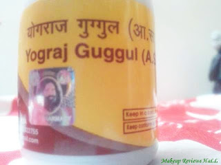 Yograj Guggul for Joint Pain