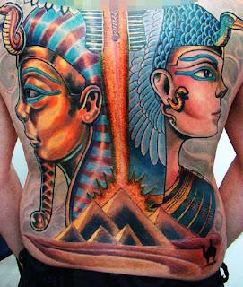 Mummy Tattoo Designsjpg