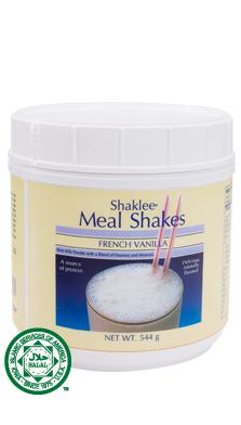 Meal Shakes - Jom Sihat Ceria
