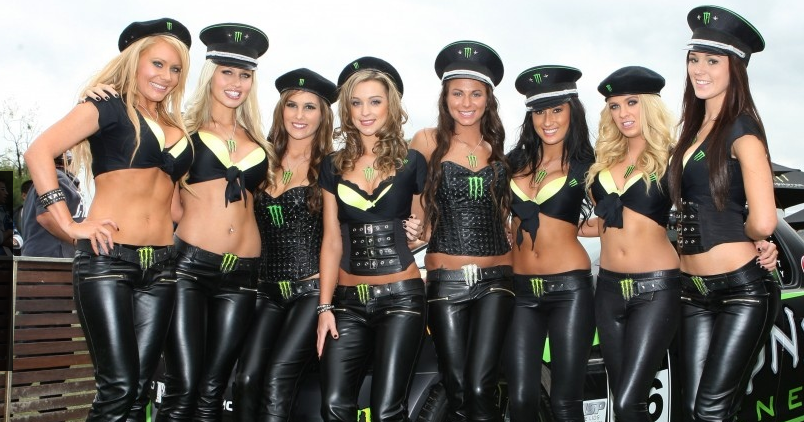 PIT BABES Montreal: Canada 2011 | F1 Canada 2011