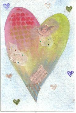 SPA - Heart