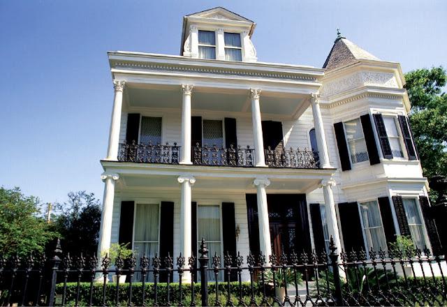 Architecture Victorian4