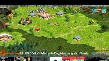 2 vs 2 | Hoàng Mai Nhi, VaneLove vs Meomeo, BiBi (7-5-2015) BLV Toạc