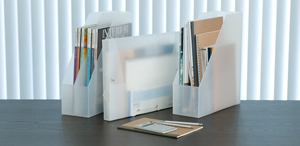 Muji Filing Accessories