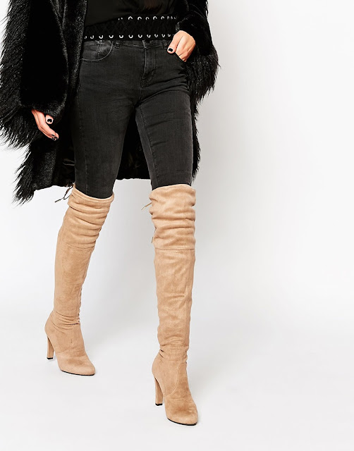 carvela over knee boots, carvela sammy boots,