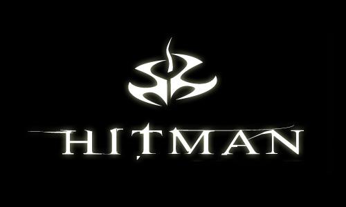 Hitman Absolution Logo When It Comes To Logos...