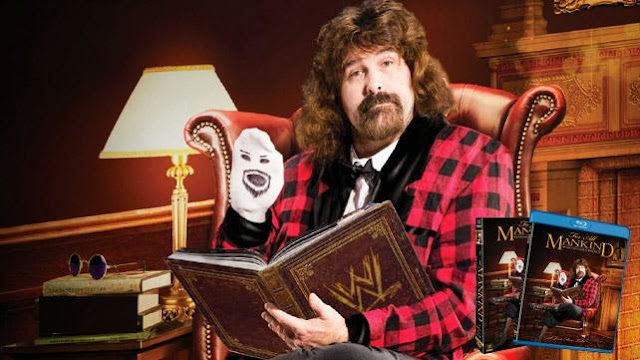 Mick Foley Hd Wallpapers Free Download
