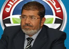 UCAPAN PRESIDEN MESIR : DR MOHAMMED MURSI