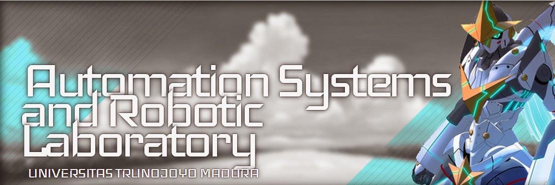 Laboratorium Sistem Otomasi Dan Robotika UTM