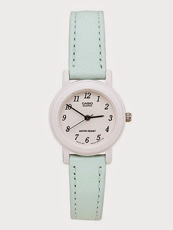 Casio Ladies Wristwatch