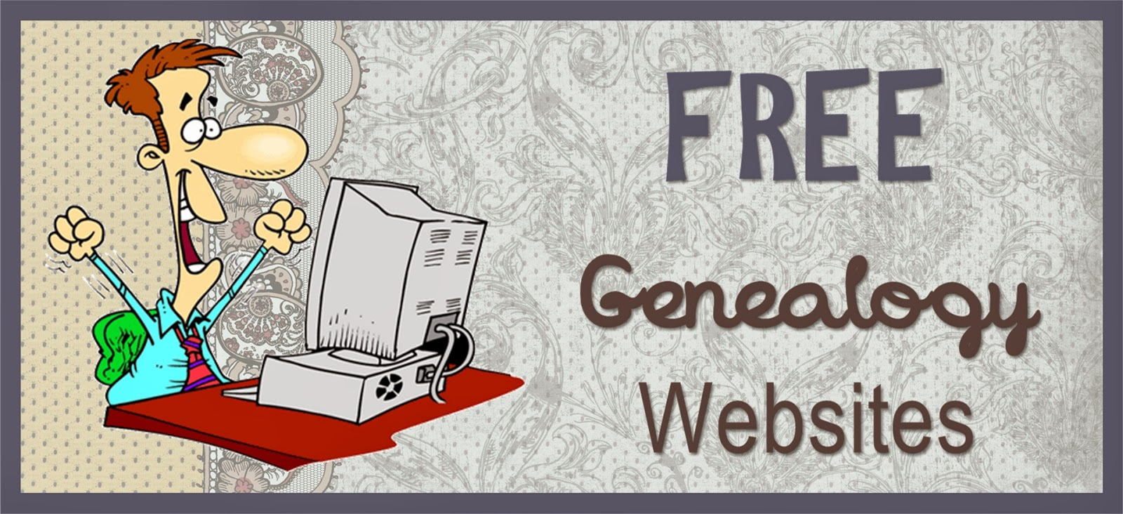 Free genealogy websites usa 94