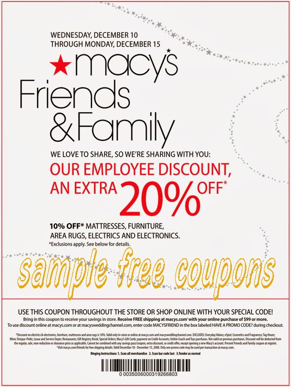 Click through on any Macy's coupon code or deal, spend $$ on testdji.cf, and fill out our Rebate Form for a $10 rebate and free shipping. Get $25 rebate when you spend $ or more. Get $25 rebate when you spend $ or more/5(K).