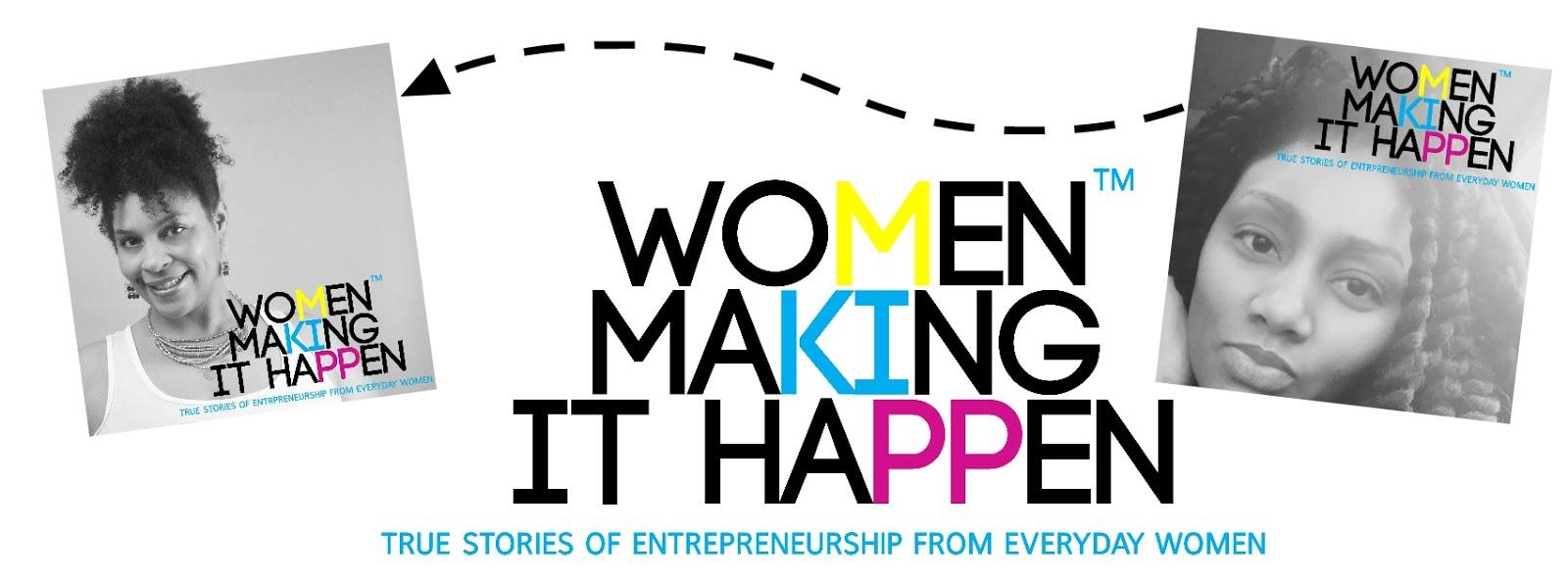 Women Making it Happen