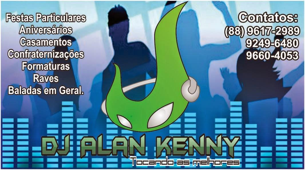 DJ ALAN KENNY