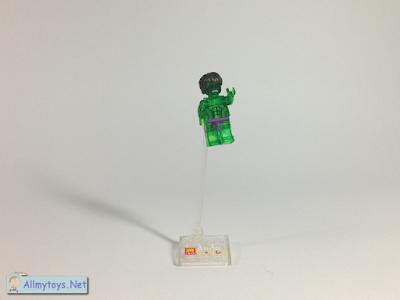 Lego Avengers Minifigures Hulk