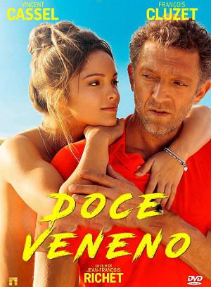 Filme Poster Doce Veneno