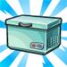 Refrigerador potente