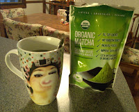Organic Matcha Green Tea Powder Review