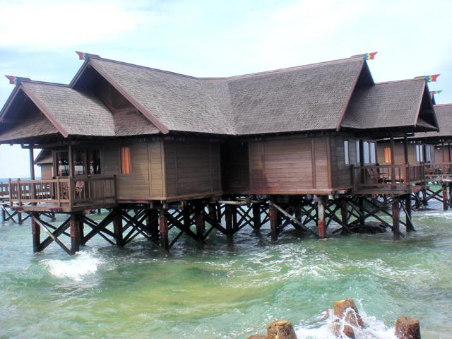 Pulau Anyer Kepulauan Seribu