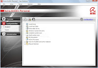 Avira AntiVir Personal - Free Antivirus