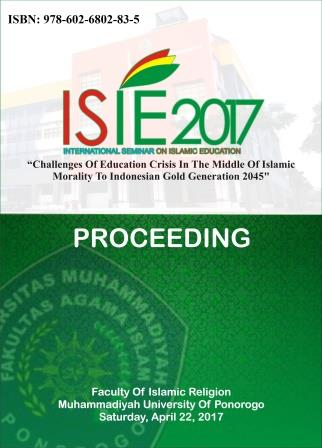 FULL PROCEEDING ISIE 2017