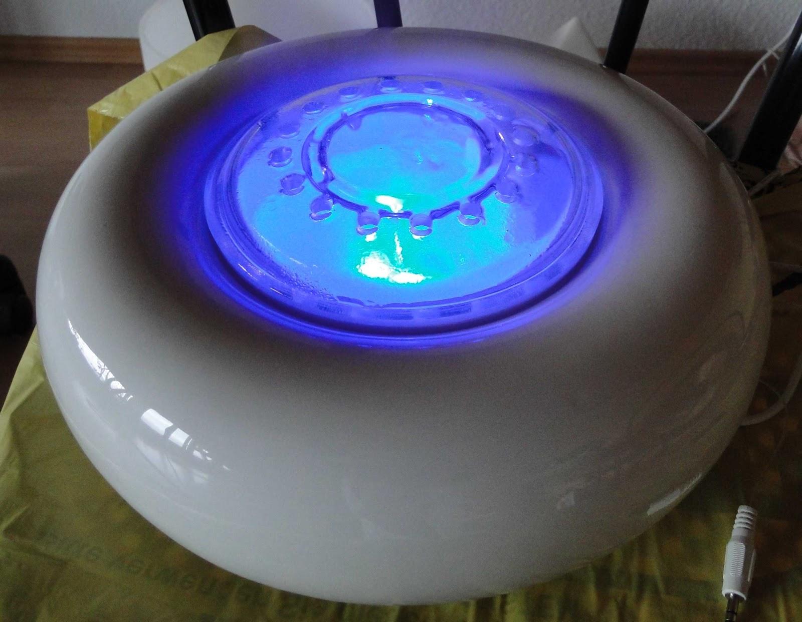 Jophiel aroma le der duftzerst uber donat im for Glasplatte als spritzschutz