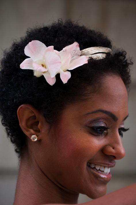 Kinkycurlyfasionista Natural Hair Styles Brides
