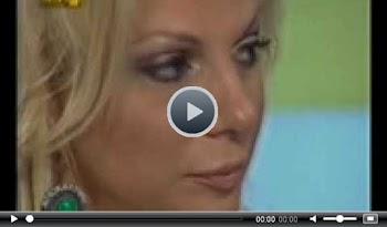 Το... vίντεo που θέλει να εξaφανίσει από το ίντeρνeτ η Στέλλa Μπεζaντάκου!
