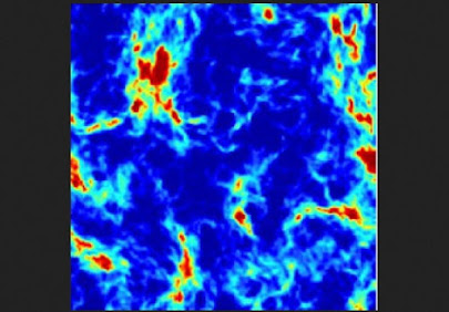جستجوی نخستین ستارگان کیهان به کشف نشانههای ماده تاریک انجامید