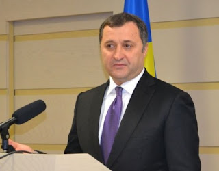 Kuvendi moldav i heq imunitetin ish-Kryeministrit