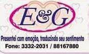 E&G Produções e Mensagens