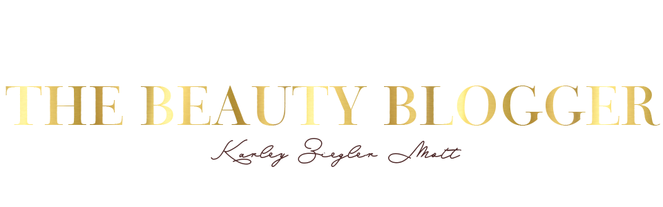 The Beauty Writer