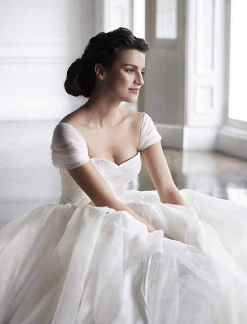 Wedding gowns dresses be perfect with designer wedding for Design my perfect wedding dress